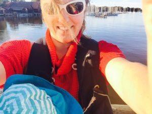5 ReiseTipps – Kleinkind beim Sightseeing
