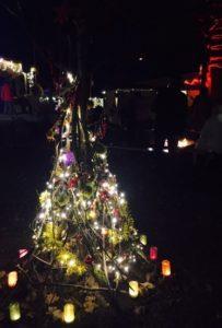 Ein Herz für Tiere – Weihnachtsmarkt auf Gut Morhardt