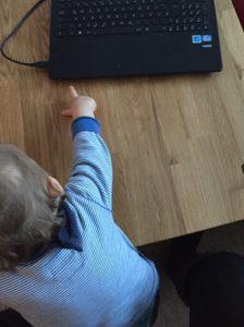 Arbeit & Baby?