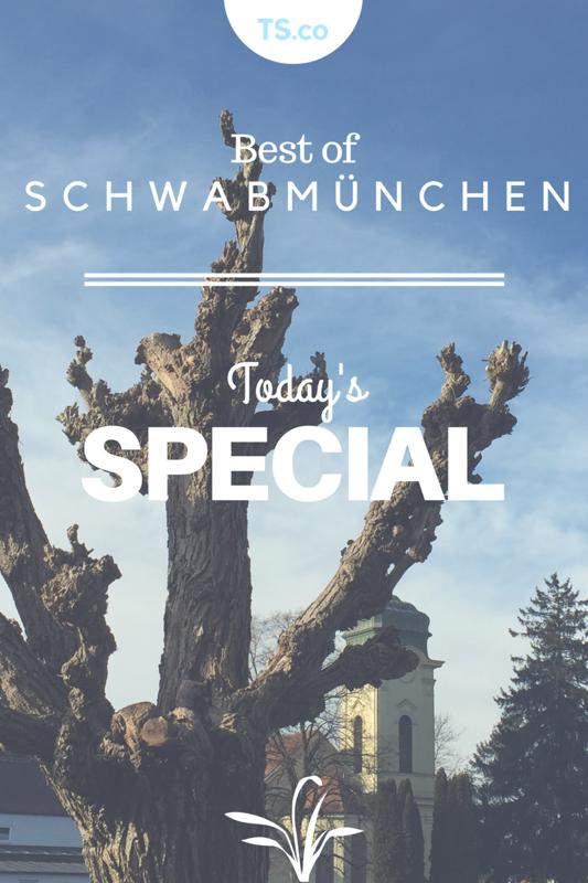 Best of: Schwabmünchen