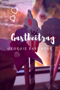 Gastbeitrag für Georgie Baby Bear – Schwangerschaft