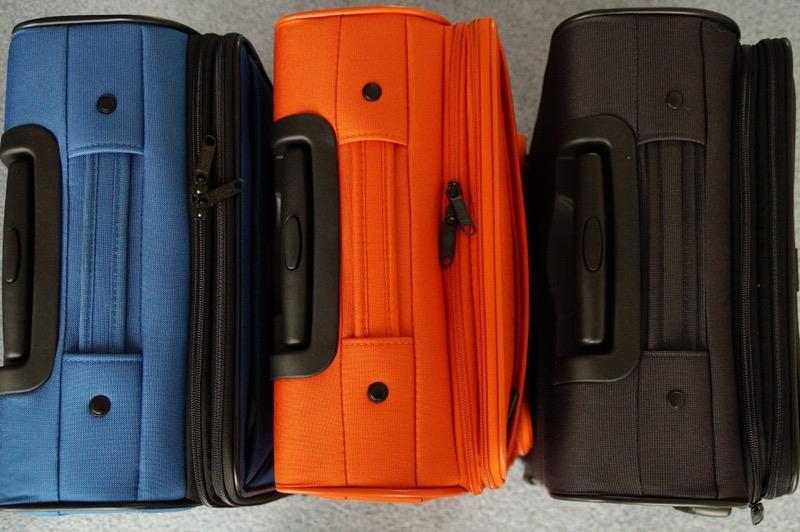 Blogserie Ostseeurlaub – der Tag davor oder Kofferpacken für Beginner