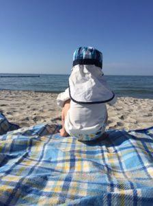 Blogserie Ostseeurlaub – der Rest vom Fest oder feinsandige Sehnsucht