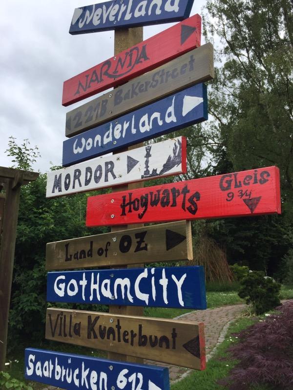 Blogserie Ostseeurlaub – mit Blick in die Elbtalauen