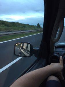 Blogserie Ostseeurlaub – Rückkehr ins Spätzleland