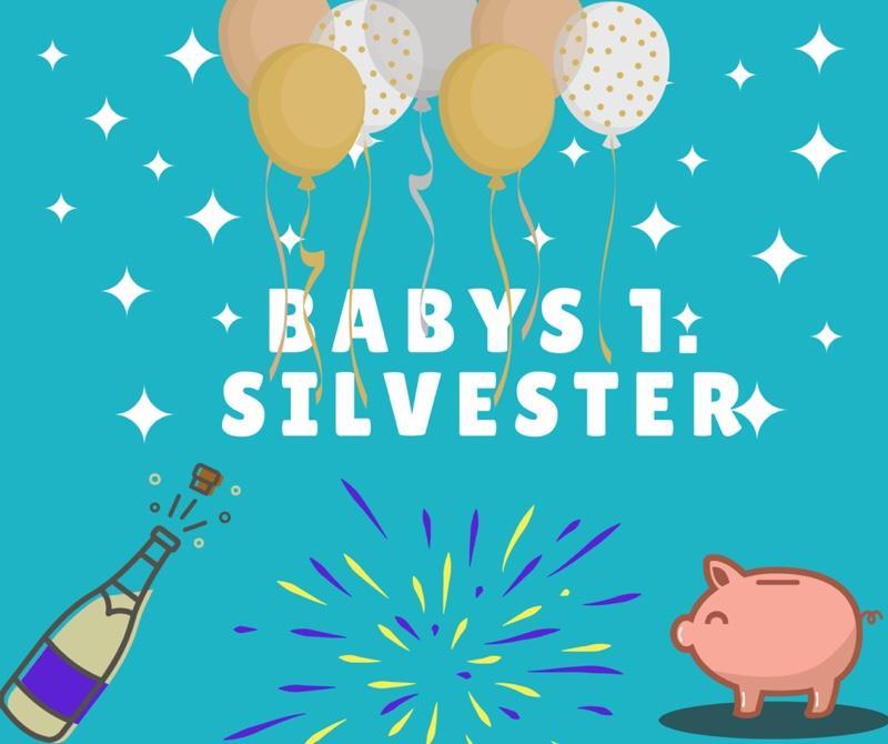 Silvester Baby