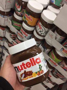 Eltern aufgepasst – was ihr noch nicht über Nutella wusstet