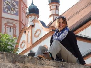 Familienblog Andechs Reiseblogger