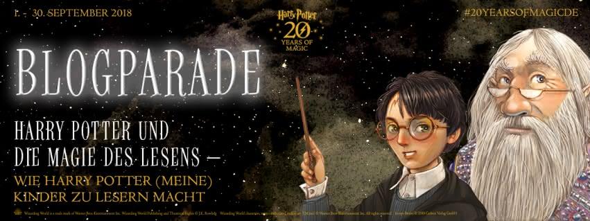 Muggel, Magie & Moodys magisches Auge – 20 Jahre Harry Potter