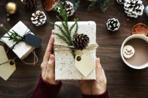 Meine 10 schönsten Geschenke für Eltern