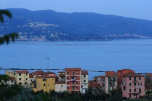 La Spezia in Italien – immer eine Reise wert