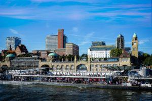 Hamburg mit Kindern – meine 10 Favoriten