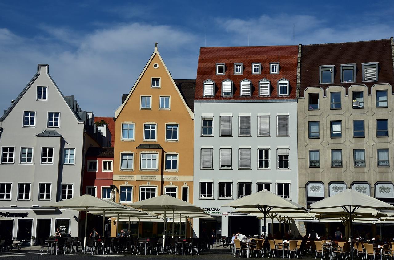 Augsburg mit Kind – 13 familienfreundliche Restaurants & Cafés