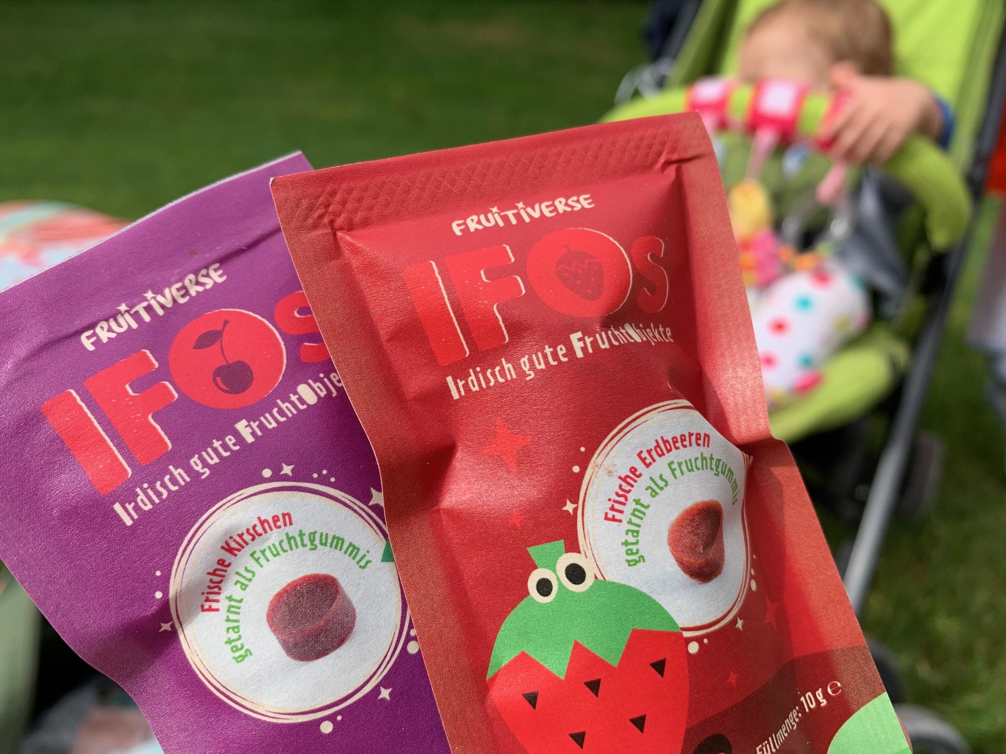 Snacks für unterwegs – das essen unsere Kinder gerne (nicht nur auf Reisen)