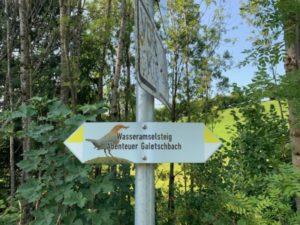 Wandern mit Kindern – Bayerns schönste Wanderstrecke mit Kleinkindern im Allgäu