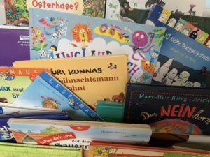 Schöne Kinderbücher für Kindergartenkinder – unsere Top 10