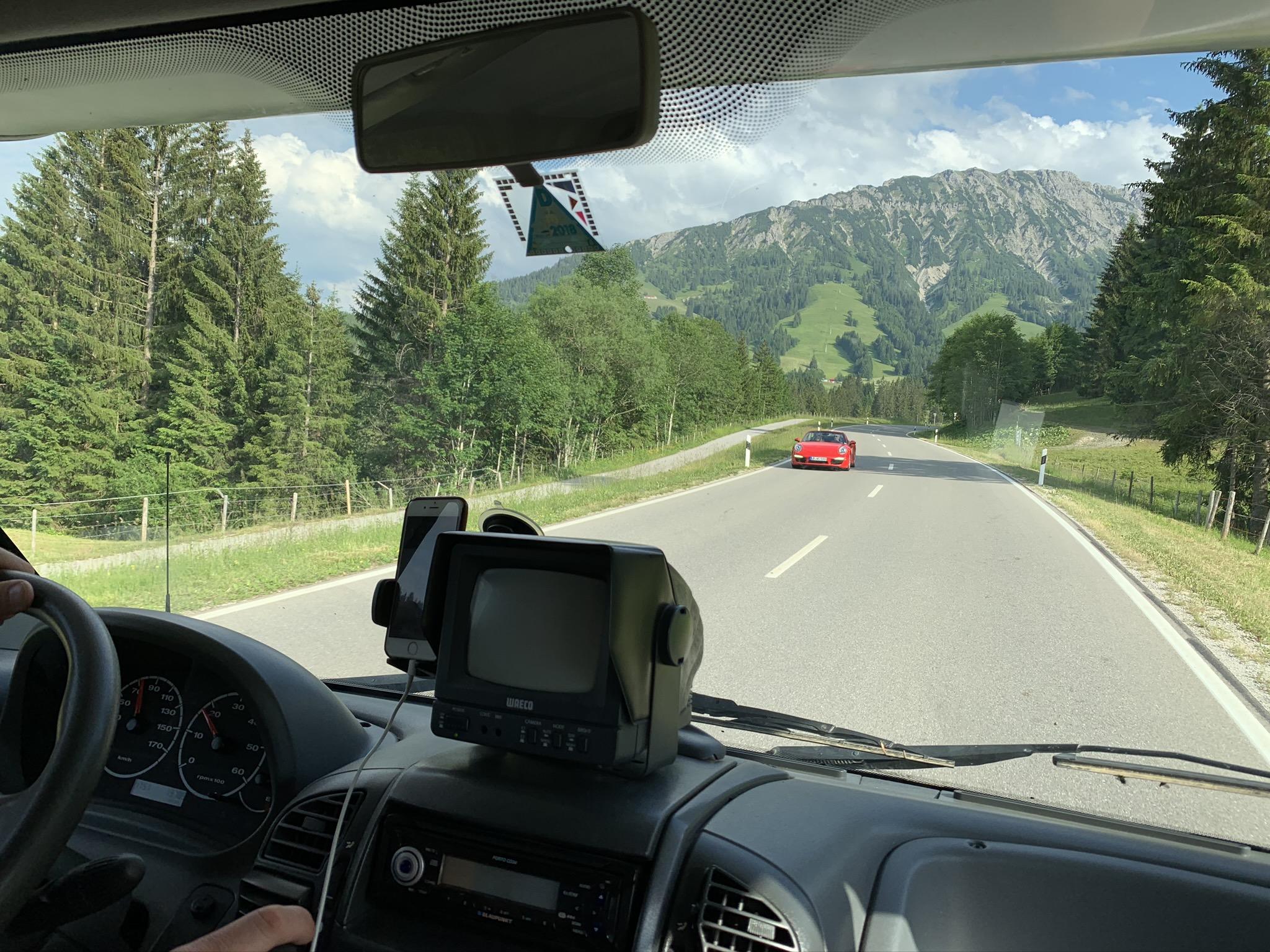 Mit dem Wohnmobil durch Bayern – schöne Stellplätze für Familien mit Kindern [Werbung]