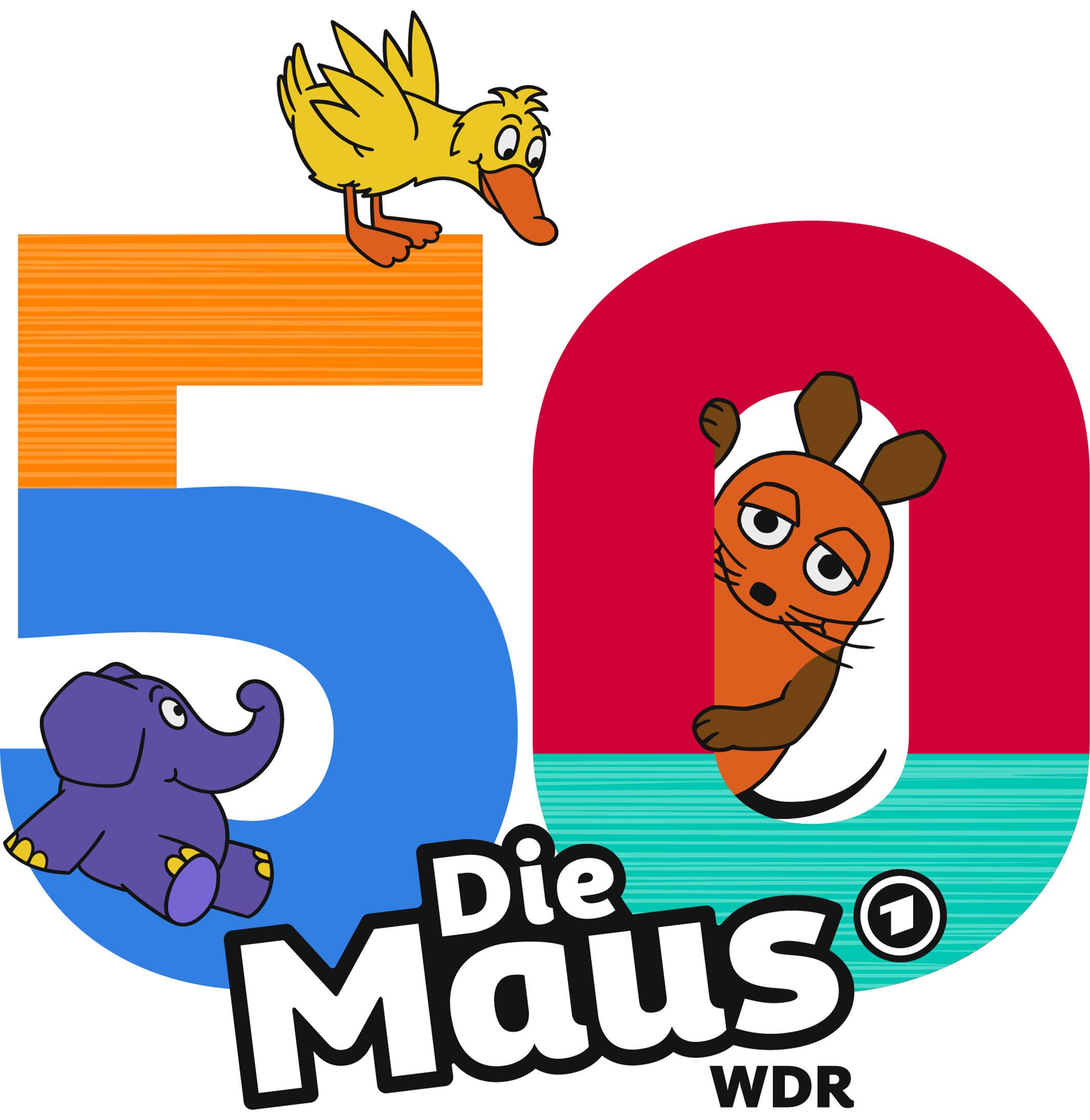 Generationen-Ding: 50 Jahre Sendung mit der Maus