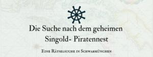 Rund um Schwabmünchen: Die Suche nach dem Singold-Piraten-Nest